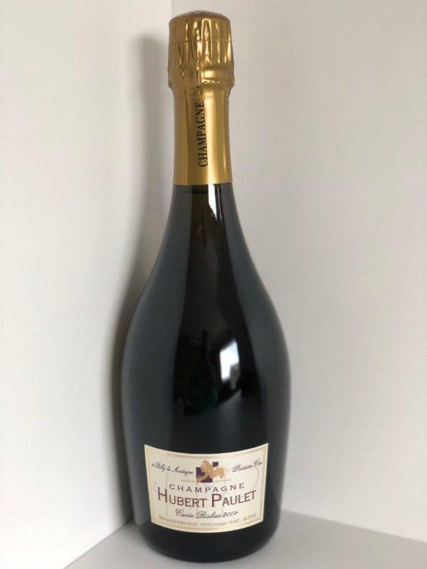 Champagne Hubert Paulet Risleus