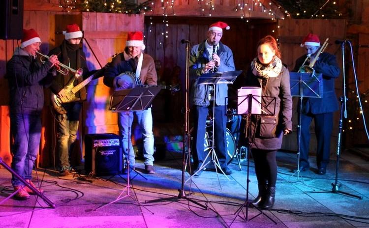 Jarmark Bożonarodzeniowy w Wolsztynie