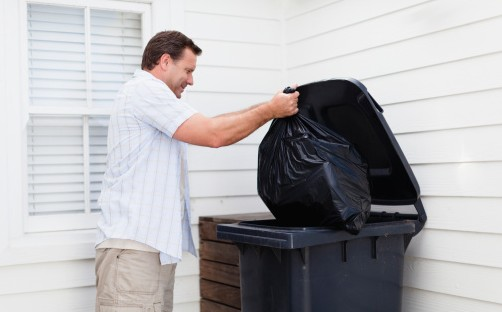 Nowy sposób wnoszenia opłaty za śmieci - Powiat Wolsztyn