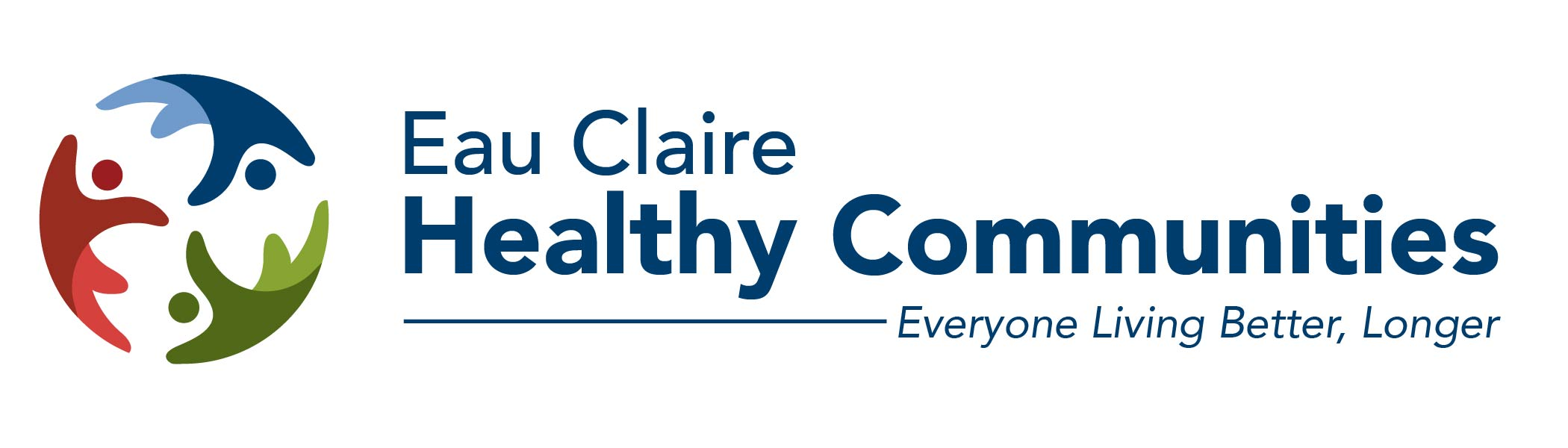 Eau Claire Healthy Communities