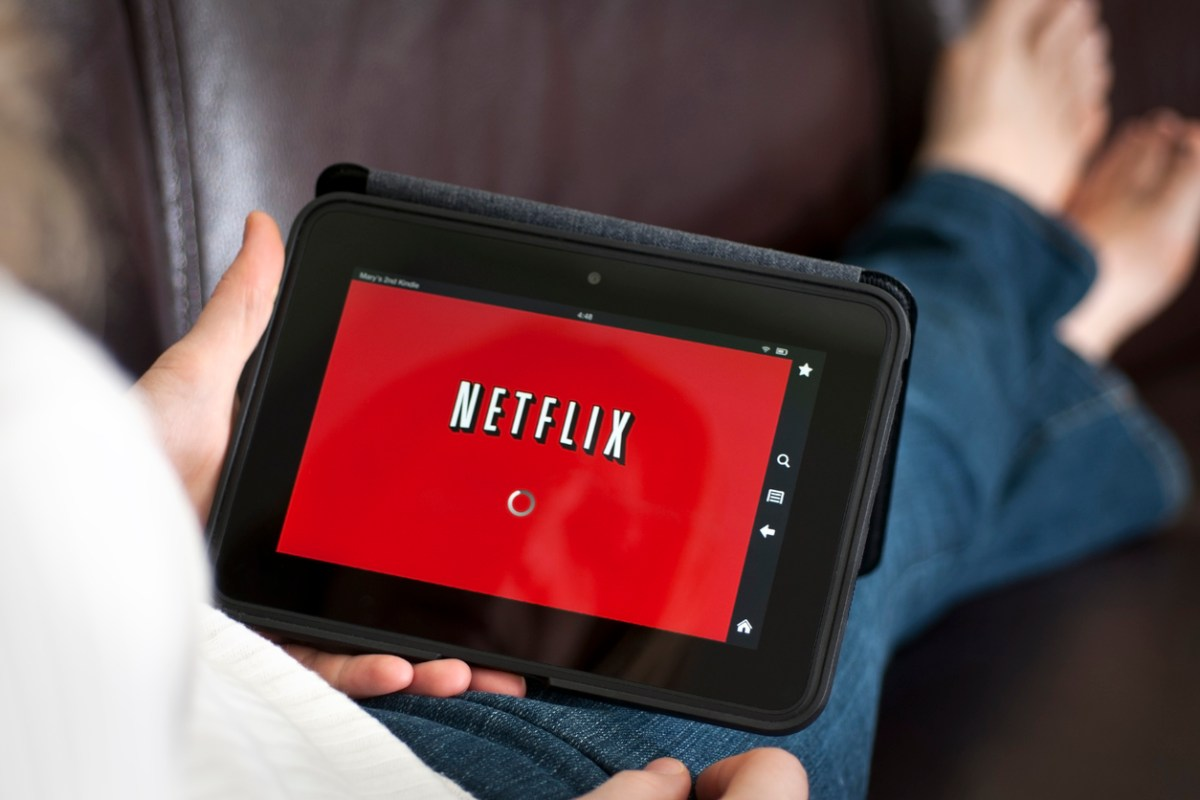 S'internationaliser, façon Netflix