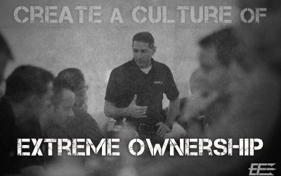 How to Create a Culture of Extreme Ownership from Day One