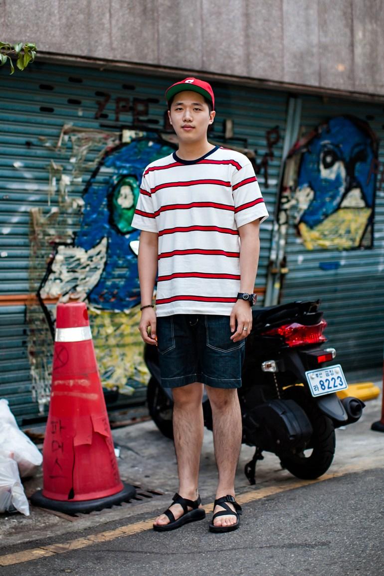Kim Hoyeon, Busan.jpg