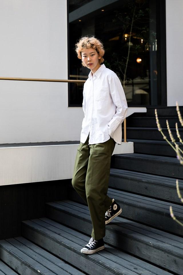 Seol Yebin, Street Fashion 2017 in Seoul.jpg