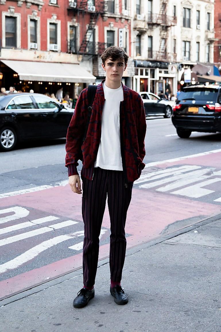 Liam Little, Street Fashion 2017 in New York.jpg