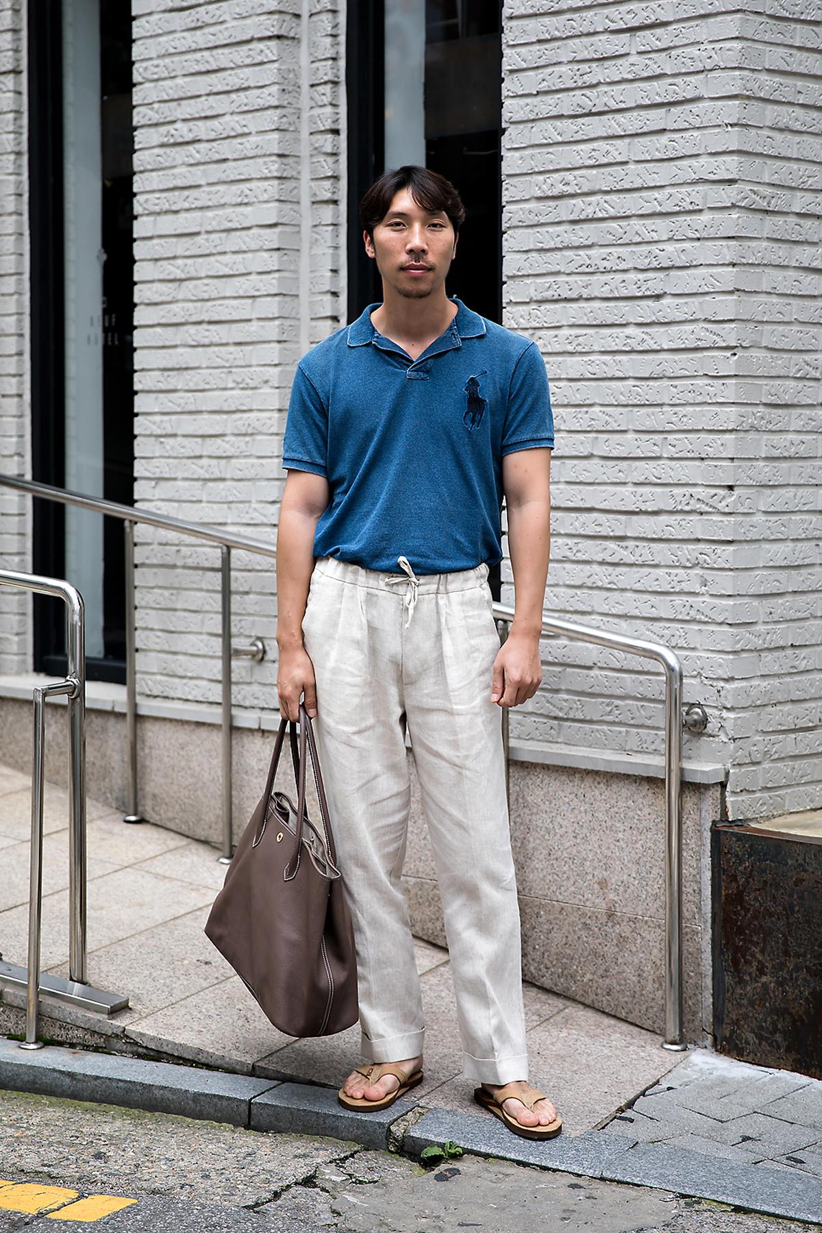 Choi Seungjeom, Street Fashion 2017 in Seoul.jpg