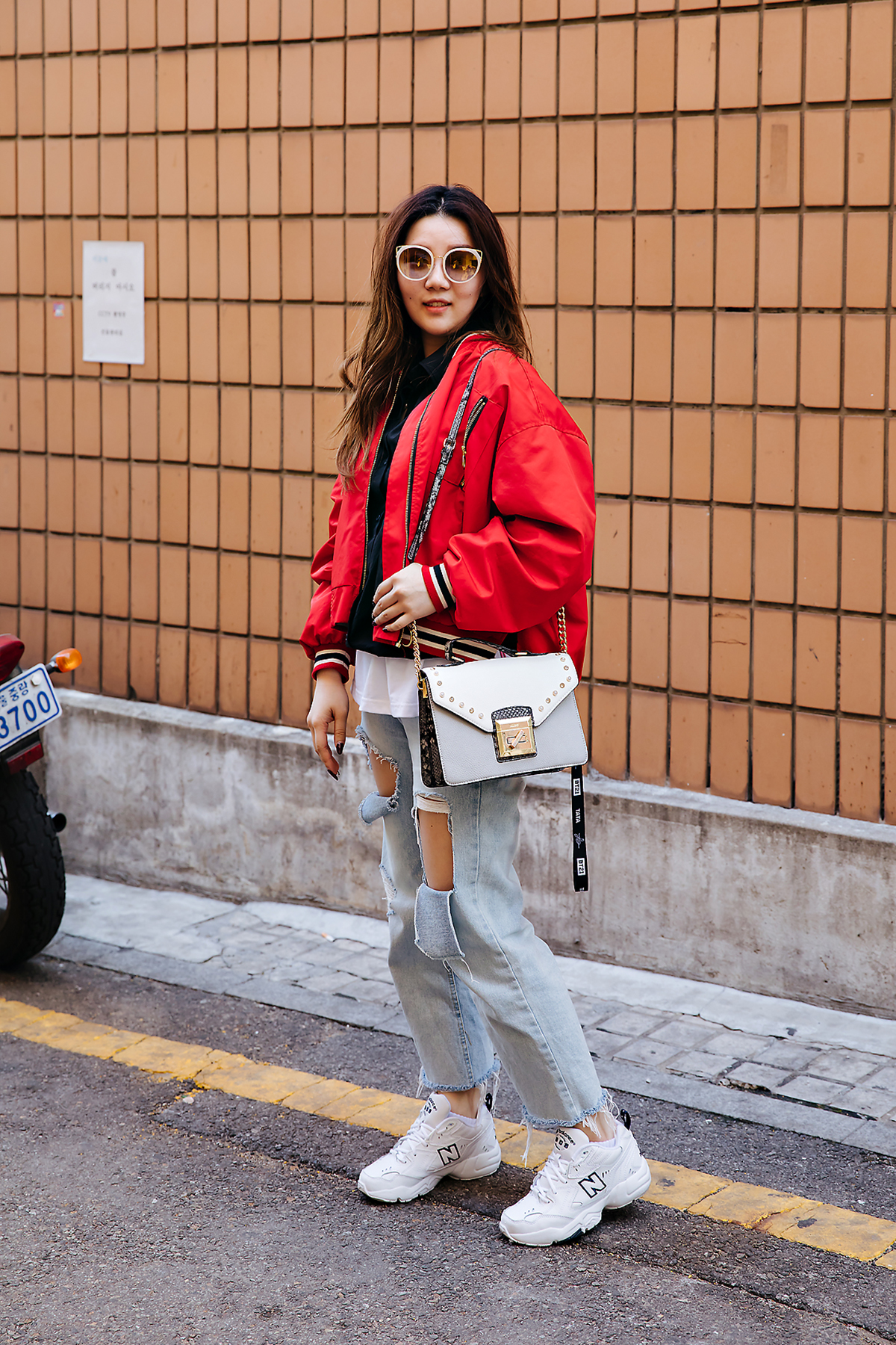 Carol lee, Street style women spring 2018 in seoul