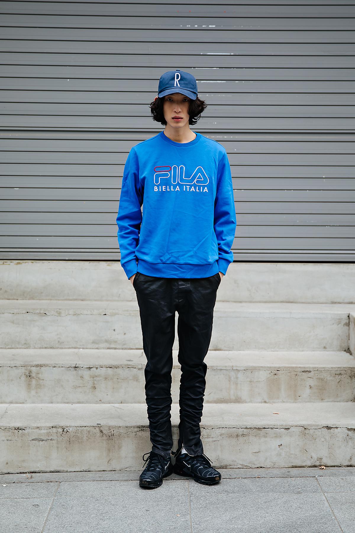 Street Fashion - 3