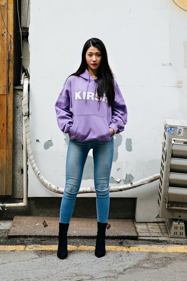 Street Fashion - 4