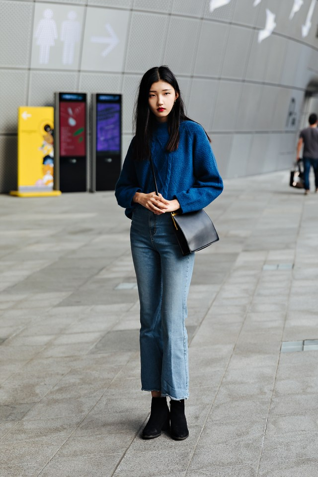 SEOUL FASHION WEEK STREETWEAR WOMENS 2019SS 14