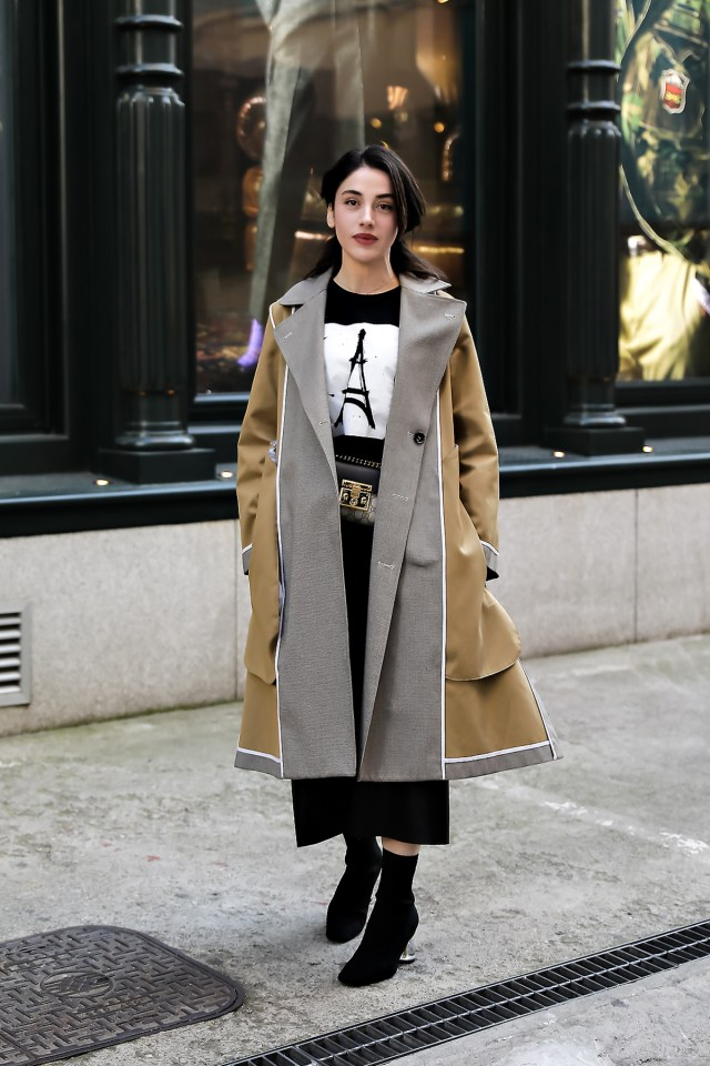 Women fall street style last week of october 2018 inseoul 14