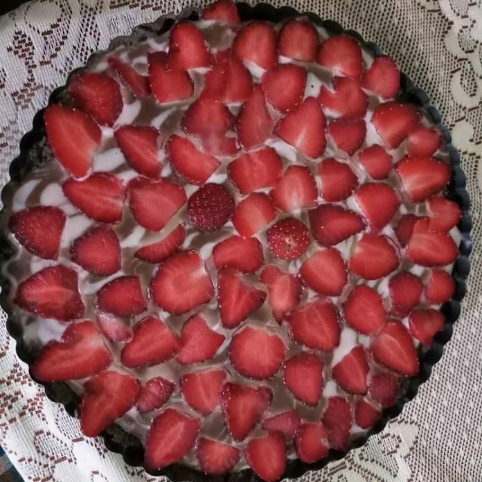 strawberry pie_echhapu
