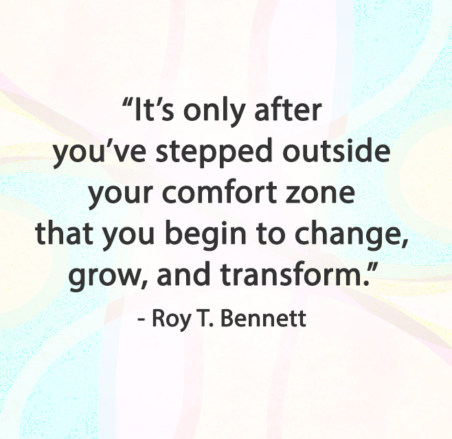 Motivational quotes by Roy T. Bennett