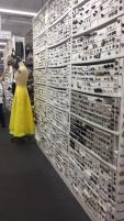 Fashion and Fabric Tour of New York