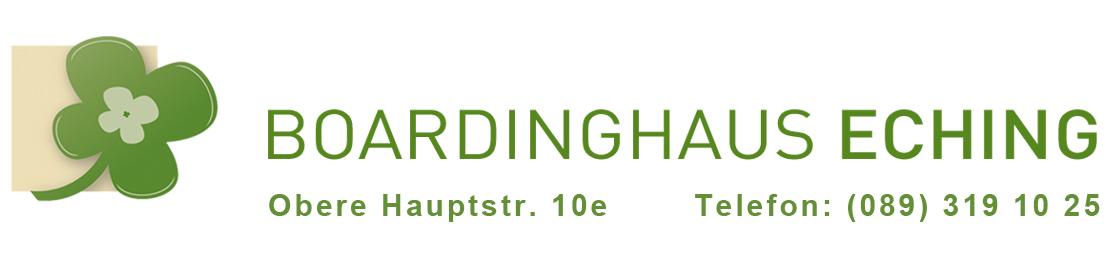 Bordinghouse-Eching
