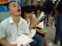 Księgarnia Wangfujing