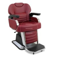 Scaun frizerie / barber chair ALPEDA BOSS A