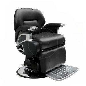 Scaun frizerie / barber chair ALPEDA REGAN BA electric