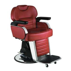Scaun frizerie / barber chair ALPEDA BOSS AE electric