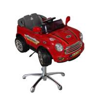 Scaun coafor copii / styling chair ALPEDA KID MINI COOPER