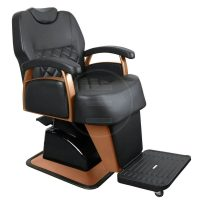 Scaun frizerie / barber chair Alpeda Hercules Copper A
