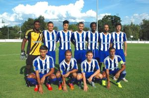 FC Echirolles vs Seyssinet