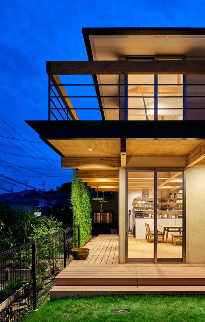 新居 デザイン住宅