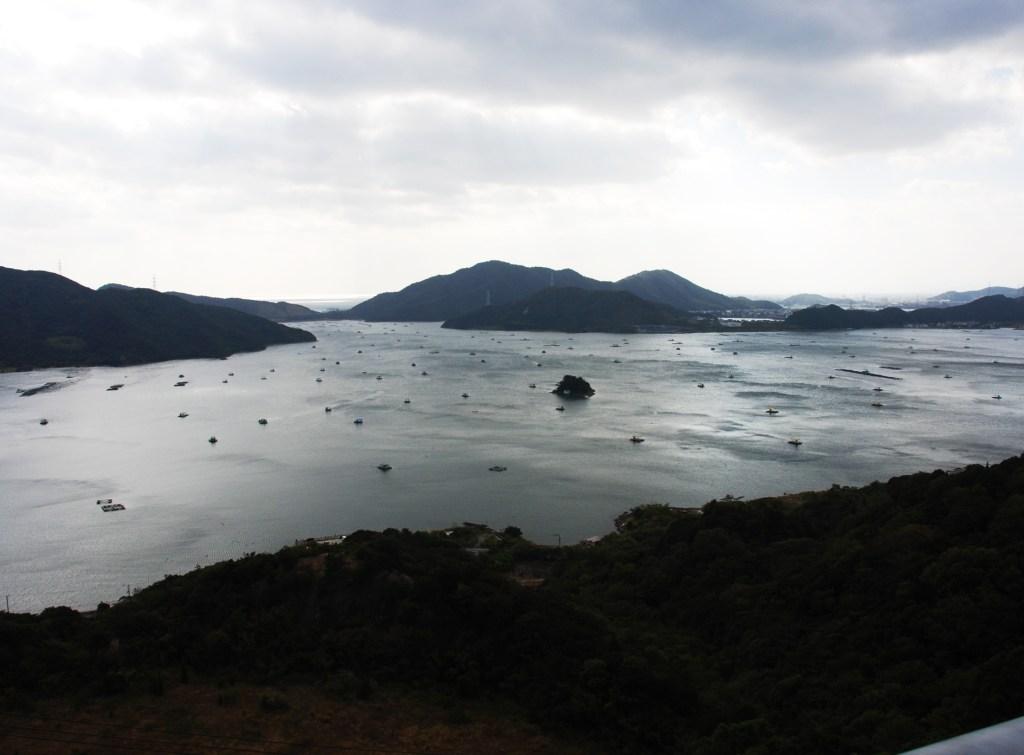 島田島ウチノ海