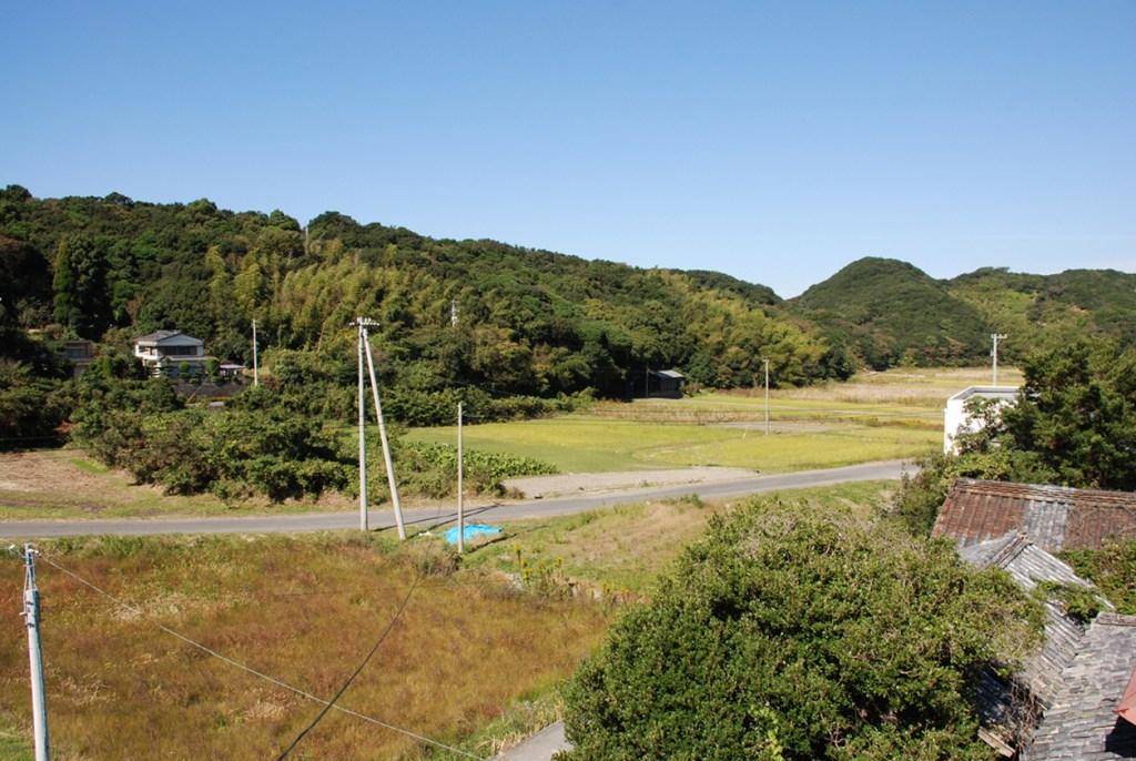 島田島風景
