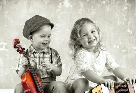 Neu: Creative Music For Kids – Frühförderung