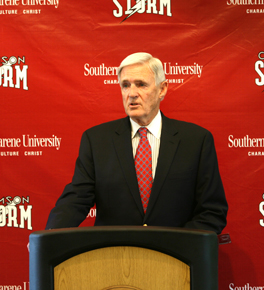 Gresham announces acceptance into NCAA Div-II membership process