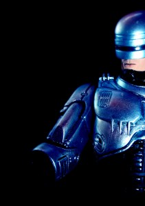 Robocop Photo used under Creative Commons License