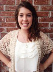 Amanda Cummings: Office Administrator candidate Photo provided by Amanda Cummings