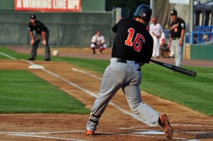 """Is Baseball a """"dying"""" sport? Photo by Peter Miller Used under Creative Commons License"""