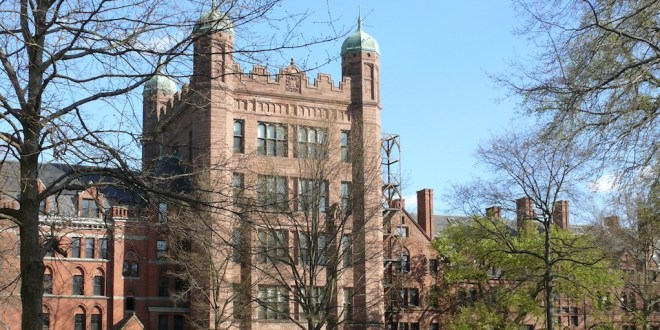 New York student accepted by all eight Ivy League schools