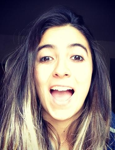 Feature Friday: Laura Quevedo