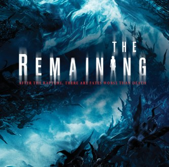 Movie Review: The Remaining