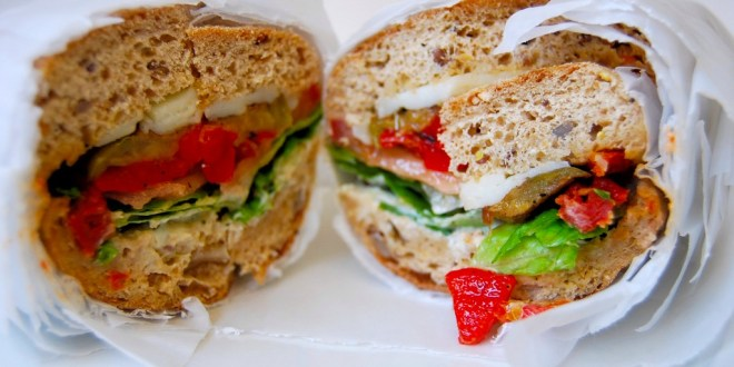 Food Challenge: Meatless Meals