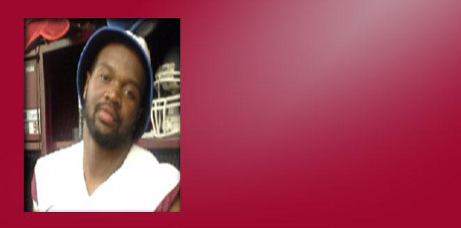 Athlete Profile: Eric Kabeya
