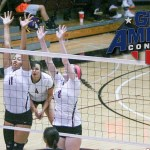 SNU volleyball