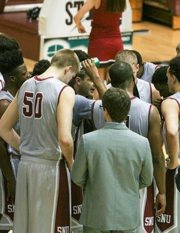 New Assistant Coach Joins Basketball Coaching Staff