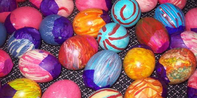 The Origins of Easter and Its Traditions
