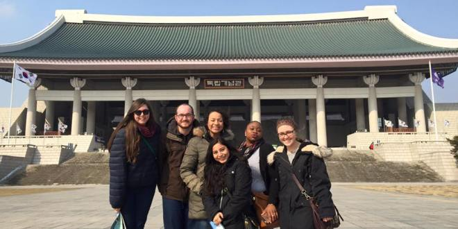 Stories From Graduates Teaching Abroad