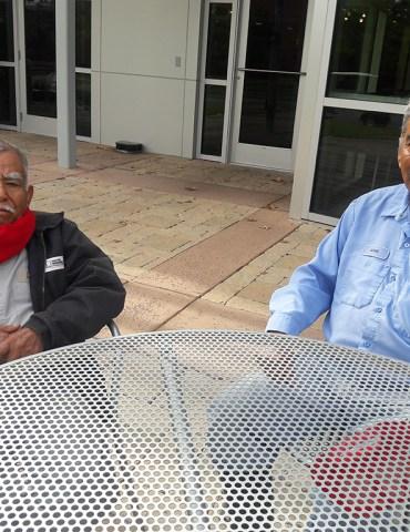Between Two Ferns: Meet the Gardeners of SNU