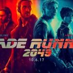 Movie poster for Blade Runner 2049.