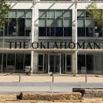 The Oklahoman Head Quarters