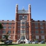 Benedictine Hall