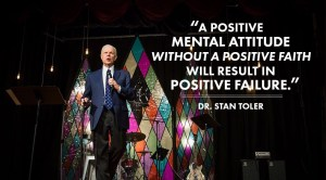 Stan Toler Quote