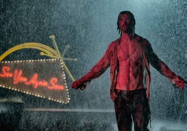 Bad Times at the El Royale, Good Times at the Movies