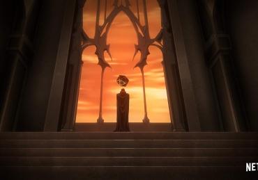 """""""Castlevania"""" Season 2: A Review"""